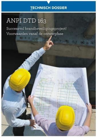 DTD 163 Succesvol brandbeveiligingsproject