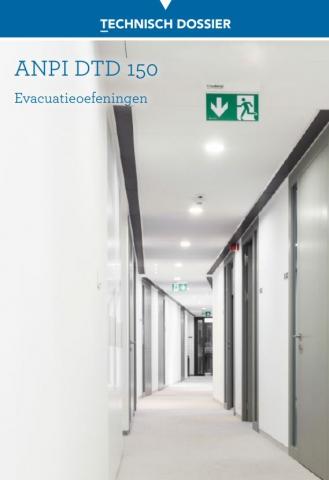 DTD 150 Evacuatieoefeningen