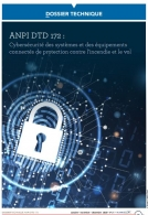 DTD 172 Cybersecurity of connected fire and theft protection systems  (F/N)