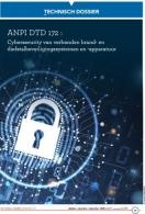 DTD 172 : Cybersecurity van verbonden brand- en diefstalbeveiligingssystemen en -apparatuur