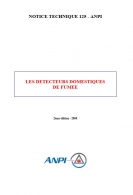 NTN 125 Domestic fire alarms