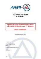 NTN 128-C Automatische blussystemen voor elektriciteits- en IT-kasten : Deel C