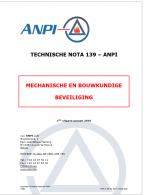 NTN 139 Mechanische en bouwkundige beveiliging