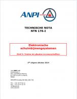 NTN 176-I  Elektronich schuim bij mengselsystemen : Deel I : Testen ter plaatse en voorschriften