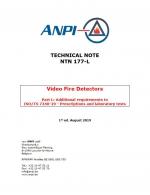 NTN 177-L Video fire detectors
