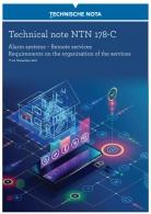 NTN 178-C Alarmsystemen - diensten op afstand (EN)