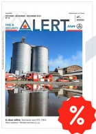 PACK 10% FIRE & SECURITY ALERT MAGAZINE 2018 (N)