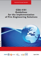 CEA 4101 - Implementation of fire engineering solutions