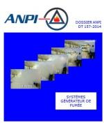 DTD 157 Smoke generators against aggression (F/N)