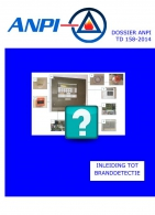 DTD 158 Inleiding tot branddetectie