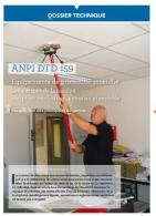 DTD 159  Fire protection equipment - Verification, maintenance, inspection (F/N)