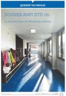 DTD 161 Security in schools (F/N)