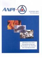 DTD 153 Arson and burglary protection (F/N)